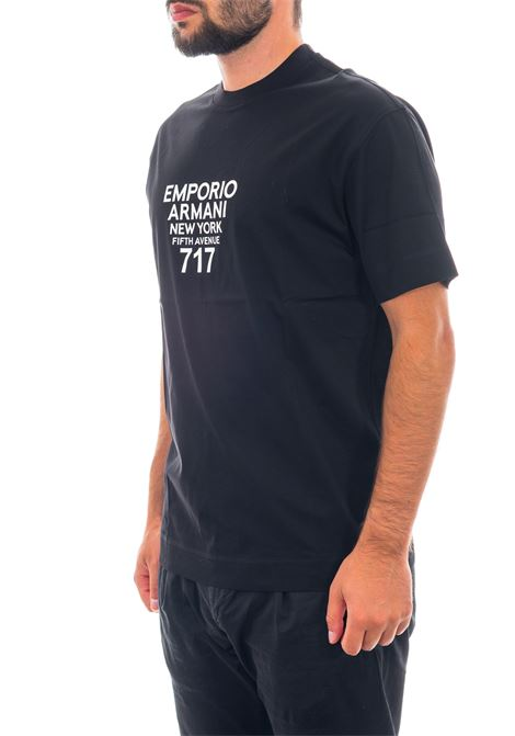 T-shirt EMPORIO ARMANI | T-shirt | 6H1TG5-1JTUZF035