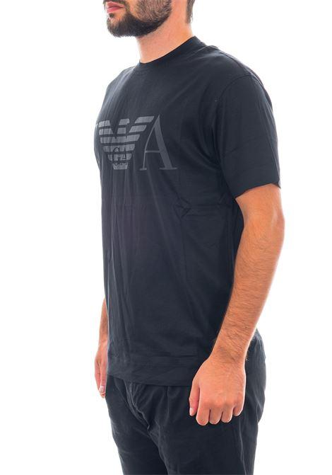 T-shirt EMPORIO ARMANI | T-shirt | 6H1TH0-1JBVZ0999