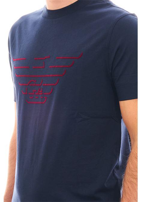 T-shirt EMPORIO ARMANI | T-shirt | 6H1TH2-1JDXZ0920