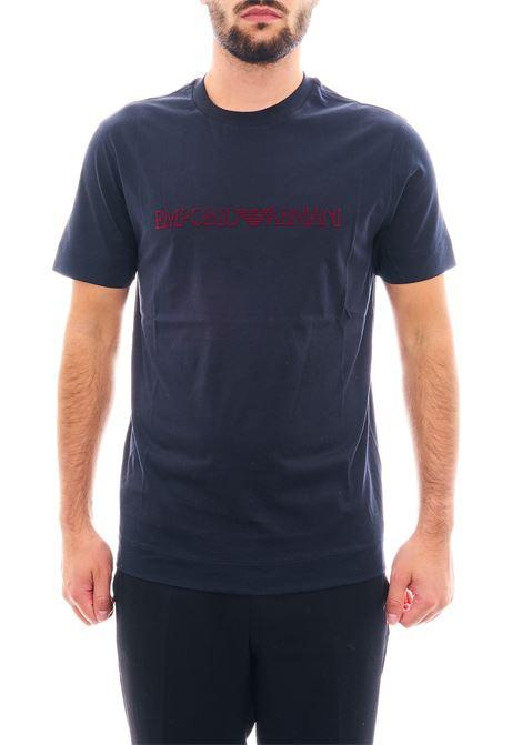 T-shirt EMPORIO ARMANI | T-shirt | 6H1TH2-1JDXZ0929