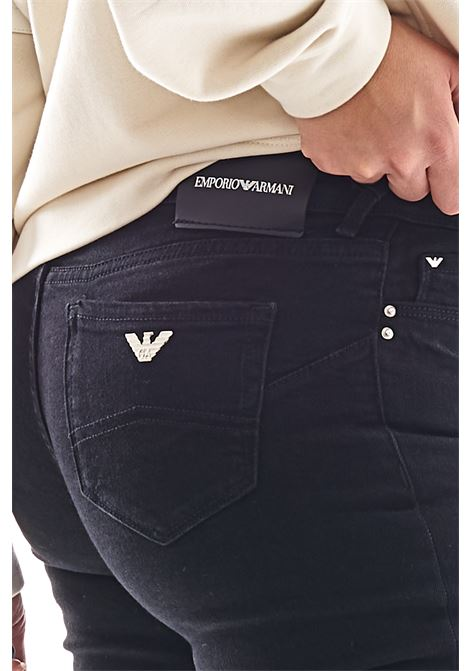 Pantaloni EMPORIO ARMANI   Pantalone   6H2J23-2D9ZZ0005