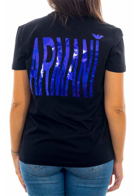 T-shir EMPORIO ARMANI | T-shirt | 6H2T7E-2J53Z0999