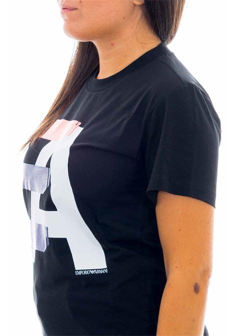 T-shirt EMPORIO ARMANI | T-shirt | 6H2T7I-2J07Z0999