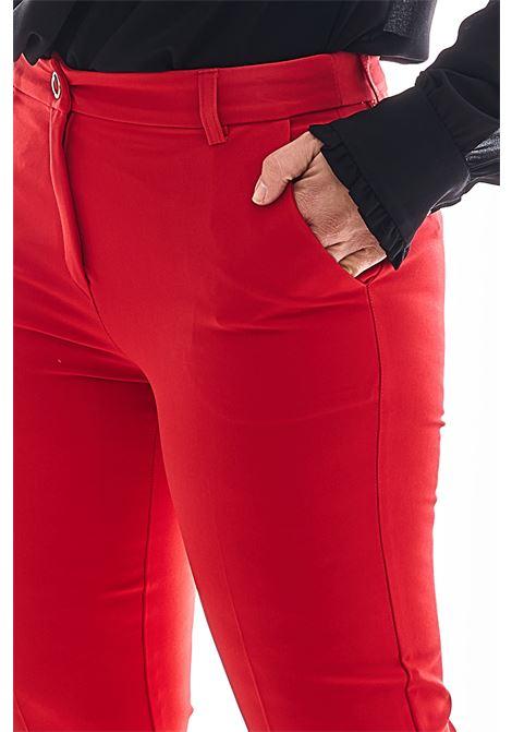 Pantaloni FRACOMINA | Pantalone | F120W10068W05301234