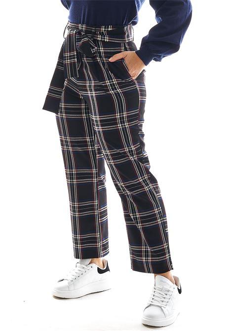 Pantaloni FRACOMINA | Pantalone | F120W10074W06195053