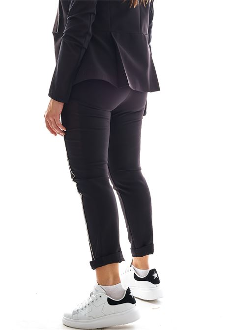 Pantaloni HANNY DEEP   Pantalone   C20DMNERO