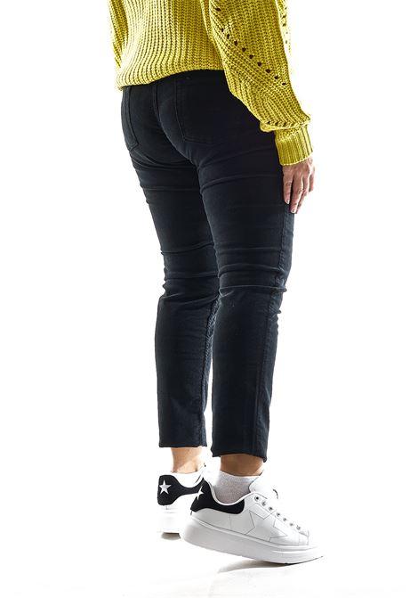 Pantaloni HANNY DEEP | Pantalone | LS810NERO