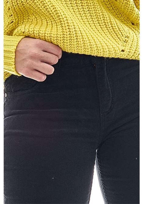 Pantaloni HANNY DEEP   Pantalone   LS810NERO