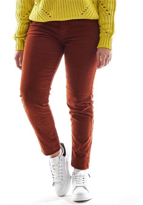 Pantaloni HANNY DEEP | Pantalone | LS810SIGARO