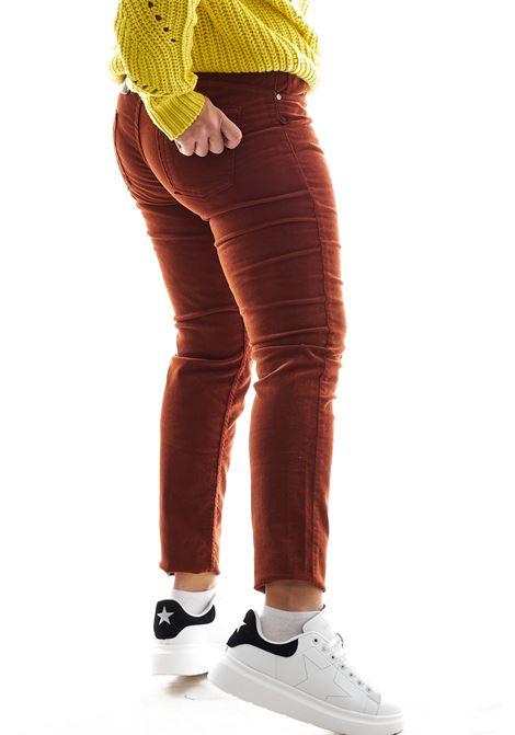Pantaloni HANNY DEEP   Pantalone   LS810SIGARO