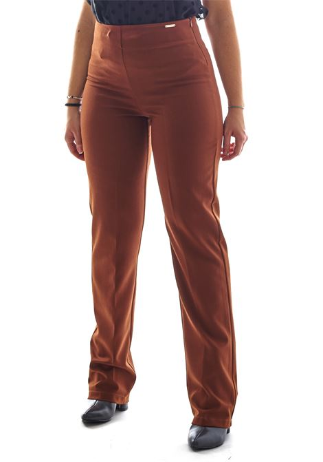 Pantaloni HANNY DEEP | Pantalone | MC6818SIGARO