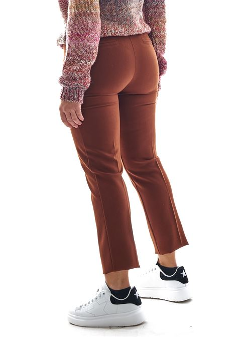 Pantaloni HANNY DEEP | Pantalone | MC6822SIGARO
