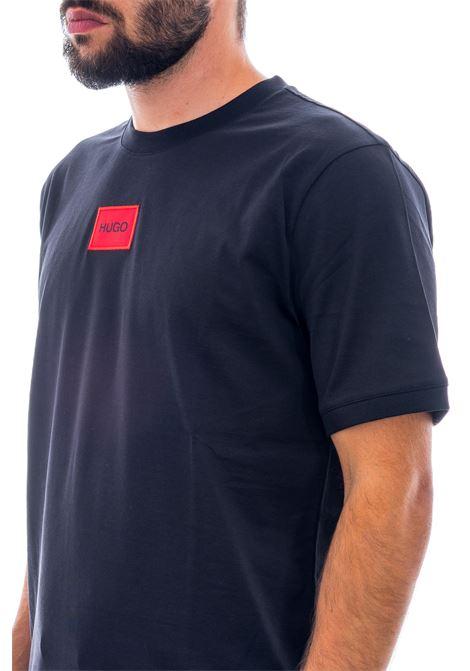 T-shirt HUGO | T-shirt | 50437287001