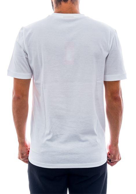 T-shirt HUGO | T-shirt | 50437287100