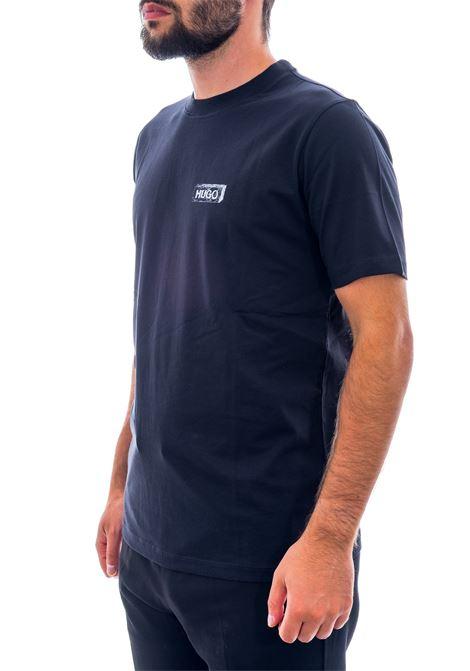 T-shirt HUGO | T-shirt | 50438595001