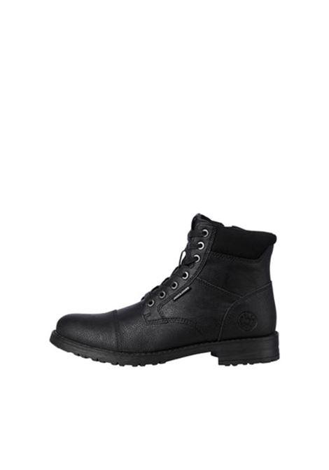 Stivaletto JACK&JONES FOOTWEAR | Scarpe | 12175941ANTHRACITE