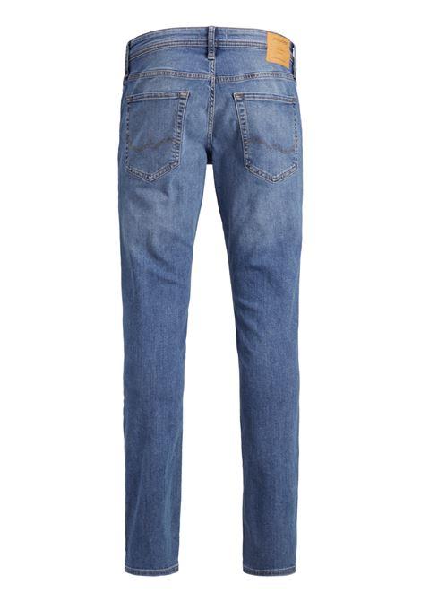 JJIGLENN JJORIGINAL AM 815 NOOS JACK&JONES | Jeans | 12157416BLUE DENIM