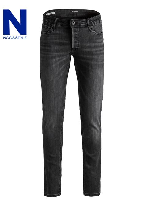 12159030BLACK DENIM