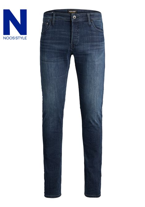 JJIGLENN JJORIGINAL AM 812 NOOS JACK&JONES | Jeans | 12173407BLUE DENIM