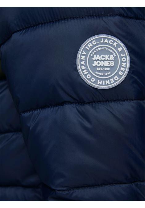 JJEMAGIC PUFFER HOOD STS JACK&JONES | Giubbotto | 12173751YOLK YELLOW