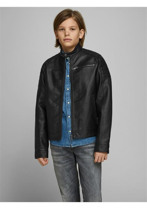 JJEROCKY JACKET JR JACK&JONES | Giubbotto | 12173956BLACK