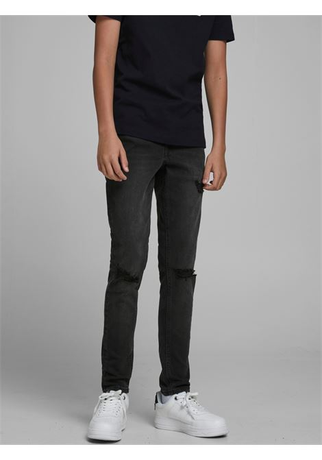 JJILIAM JJORIGINAL AGI 033 JR JACK&JONES | Jeans | 12176092BLACK DENIM