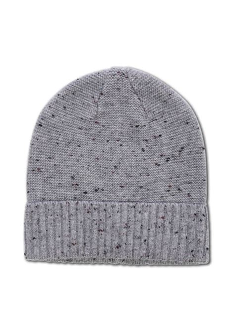 JACNAP KNIT BEANIE JACK&JONES | Cappello | 12176231LIGHT GREY MELANGE