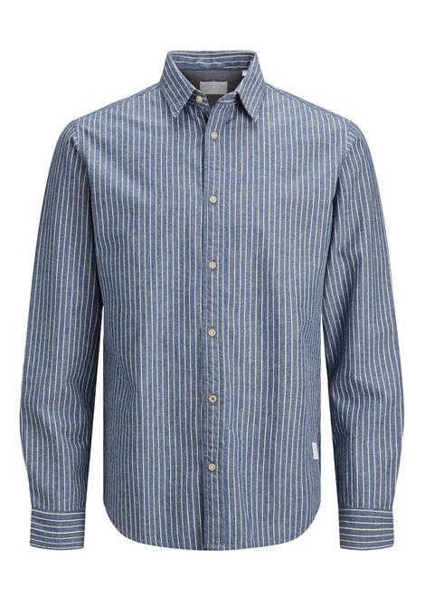 JJ30CLASSIC SHIRT L/S JACK&JONES | Camicia | 12177780LIGHT BLUE