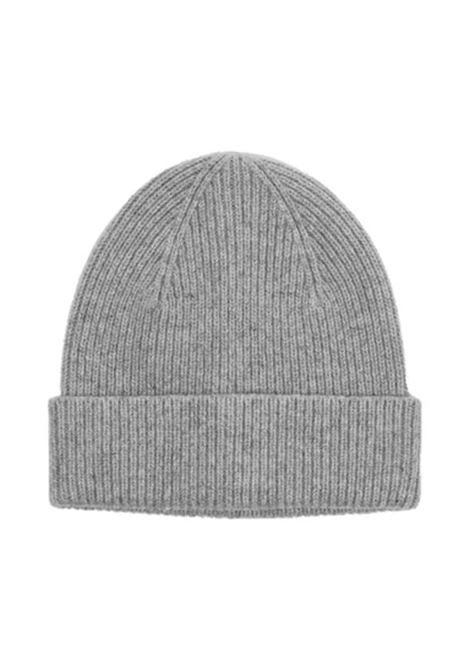 JACBILLY KNIT BEANIE JACK&JONES | Cappello | 12178176LIGHT GREY MELANGE