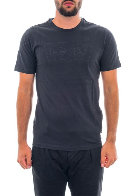 T-shirt logo LEVI'S | T-shirt | 22489-0283BLACK
