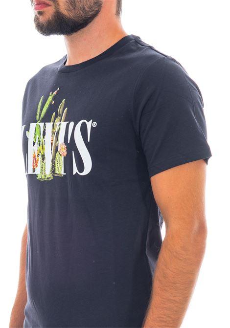 T-shirt logo LEVI'S | T-shirt | 22491-0733BLACK