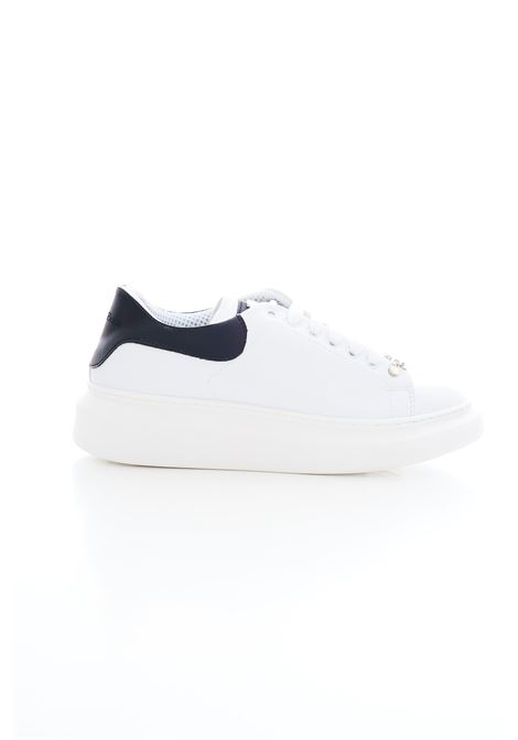 Sneakers MAISON 9 PARIS | Scarpa | CZ0041BIANCO