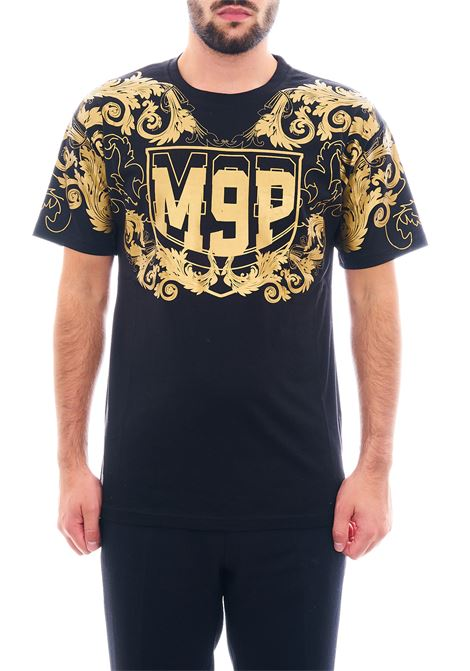 T-shirt MAISON 9 PARIS | T-shirt | M2192NERO
