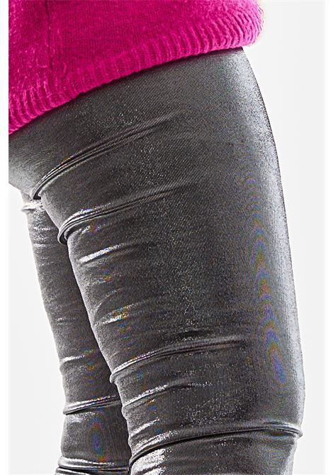 Leggings MARC ELLIS   Leggings   WMEPT6729ARGENTO