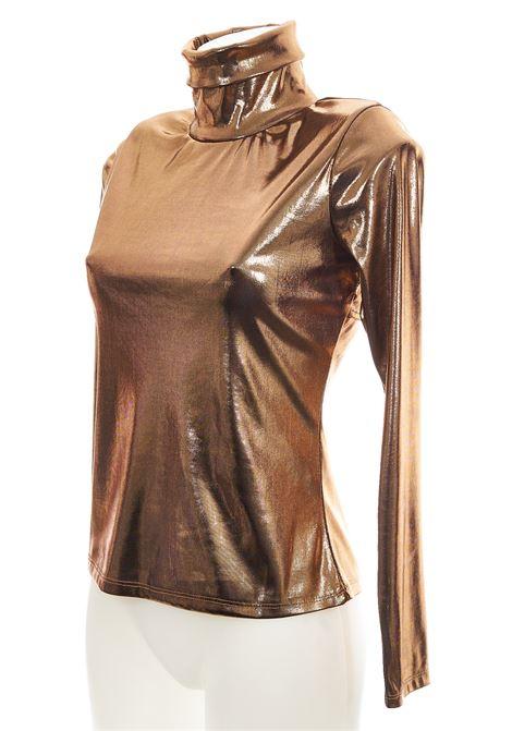 Maglia MARC ELLIS | T-shirt | WMETS6725BRONZO