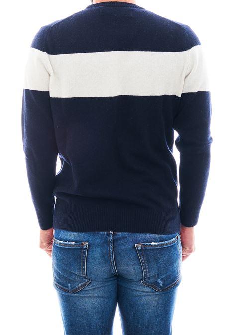Pullover MC2 SAINT BARTH | Maglia | HERON SKICORTINA STRIPE