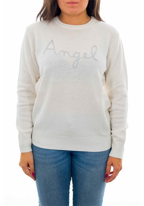 Maglione MC2 SAINT BARTH | Maglione | QUEENEMB ANGEL WINGS