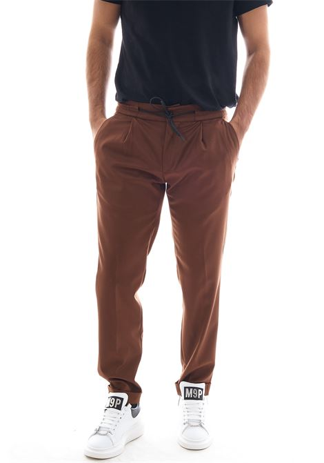 Pantaloni MICHAEL COAL | Pantalone | MC-JOHNNY/3438CAMMELLO