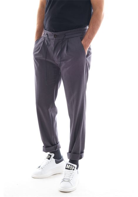 Pantaloni MICHAEL COAL | Pantalone | MC-JOHNNY/3438GRIGIO
