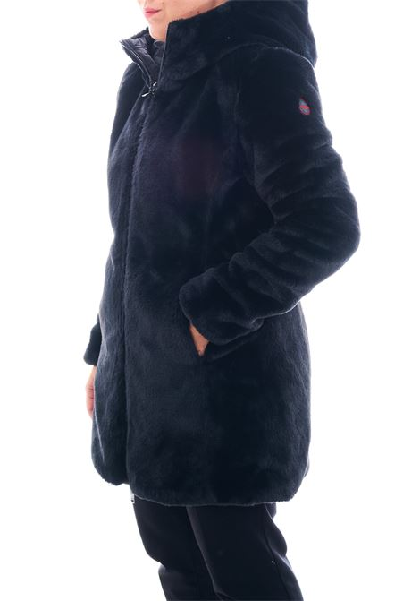 Giubbotto impermeabile double-face lungo MUSEUM | Giubbotto | JA10-PL881C002