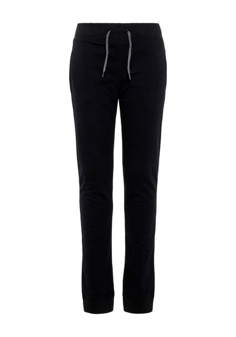 NKMSWEAT PANT UNB NOOS NAME IT | Pantalone | 13153684BLACK