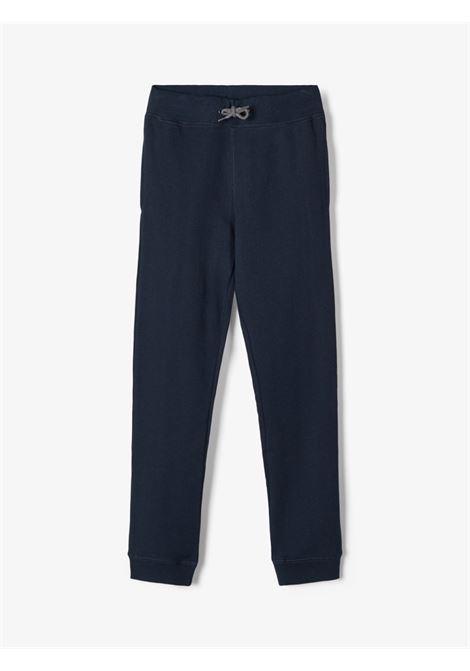 NKMSWEAT PANT UNB NOOS NAME IT | Pantalone | 13153684DARK SAPPHIRE
