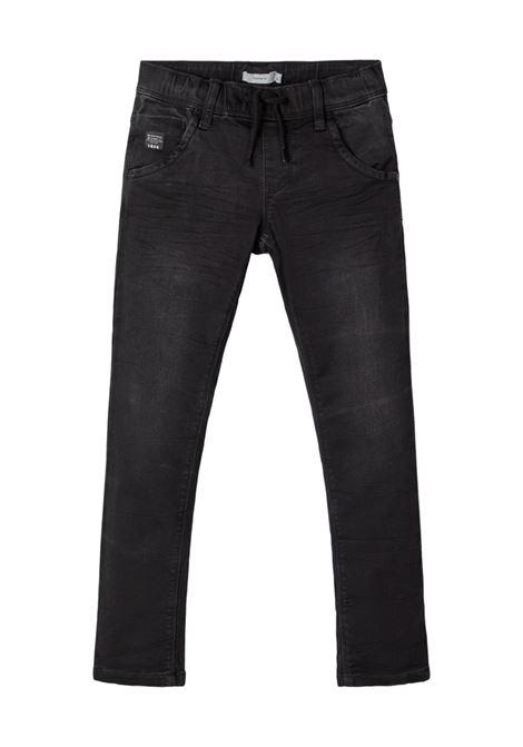 NKMROBIN DNMTOM 7080 SWE PANT NOOS NAME IT | Jeans | 13155097BLACK DENIM