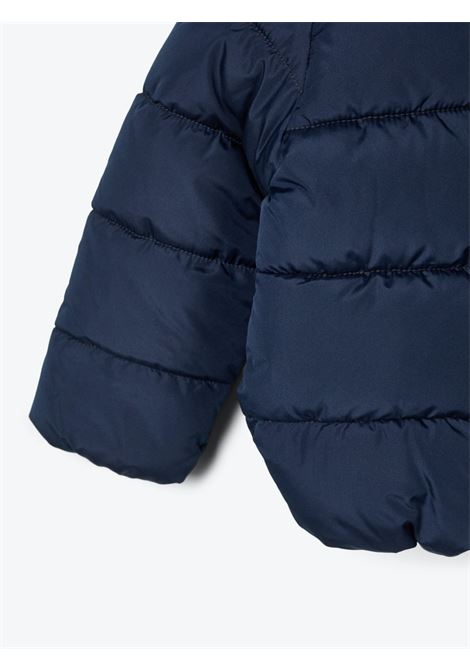 NMMMILTON PUFFER JACKET CAMP NAME IT | Giubbotto | 13178614DARK SAPPHIRE