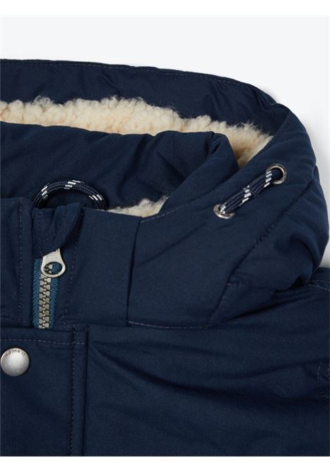 NKMMACK PARKA JACKET NOOS NAME IT | Giubbotto | 13178650DARK SAPPHIRE