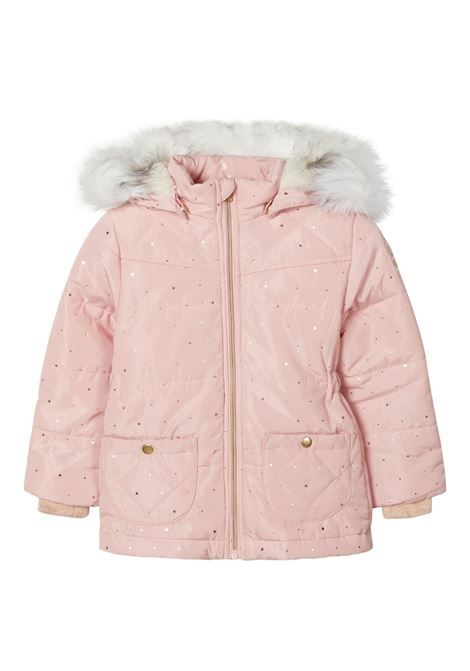 NMFMASJA JACKET NAME IT | Giubbotto | 13178671CORAL BLUSH