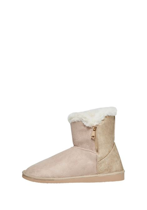 ONLBREEZE-1 ZIP BOOT ONLY SHOES | Scarpe | 15212306SAND