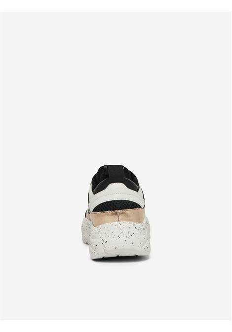 ONLSANNA-3 PU CHUNKY SNEAKER ONLY SHOES | Scarpe | 15212400WHITE