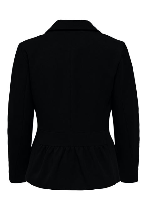 ONLTENIA-LANA L/S FITTED BLAZER CC TLR ONLY | Giacca | 15206528BLACK