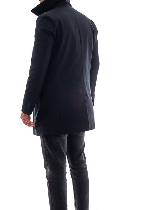 Cappotto PAUL MIRANDA | Cappotto | GB888NERO